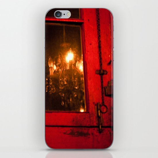 Enigmatic iPhone & iPod Skin