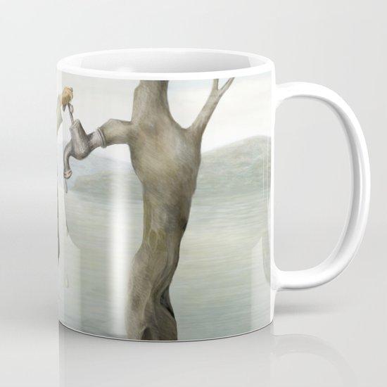 Drip, drip, drip Coffee Mug