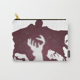 DEMENTOR AND DEER Carry-All Pouch