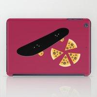 teenage mutant ninja turtles iPad Cases featuring Teenage Mutant Ninja Turtles by FilmsQuiz