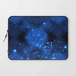 C13D Midnight Sparkle Laptop Sleeve