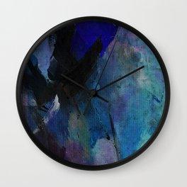 [DGL] Glass (Shade) Wall Clock