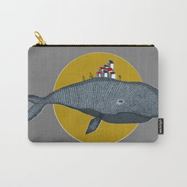 Wale Carry-All Pouch