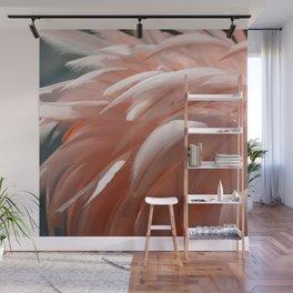 Flamingo #1 Wall Mural