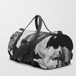 DONT JUDGE Duffle Bag