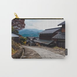 Magome Carry-All Pouch