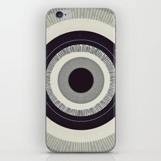 Eye See You iPhone & iPod Skin