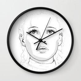 Dorothy - Innocence Lost Wall Clock