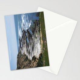 Montaña de Oro Shore I Stationery Cards