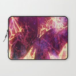 Electric Butterfly 01 Laptop Sleeve