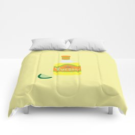Tequila Tuesdays Comforters