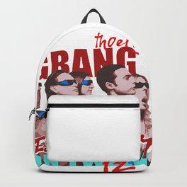 TBBT art Dept Backpack