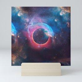 The Nebula Mini Art Print