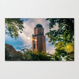 Cranbrook Tower Canvas Print