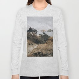 PATAGONIA I Long Sleeve T-shirt