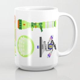 Splatoon - Specials set 1 Coffee Mug