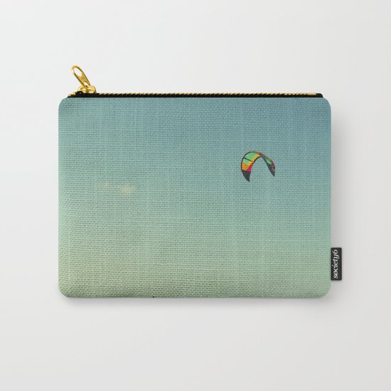 The kite coach Carry-All Pouch