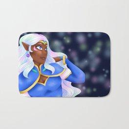 Voltron - Princess Allura Bath Mat