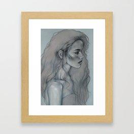 Unfound Framed Art Print