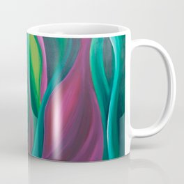 The Sensual World Coffee Mug