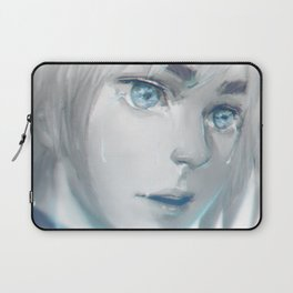 The shores of freedom Laptop Sleeve