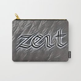 Zeit (Time) Carry-All Pouch
