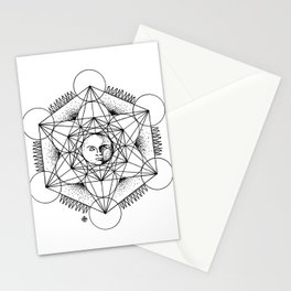 Gnostic Stationery Cards
