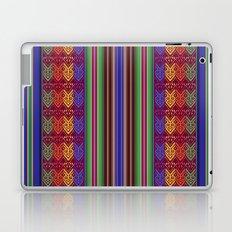 Peruvian Folkart Laptop & iPad Skin
