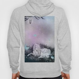 Wonderful unicorn Hoody