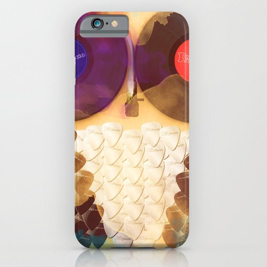 24-7 iPhone & iPod Case