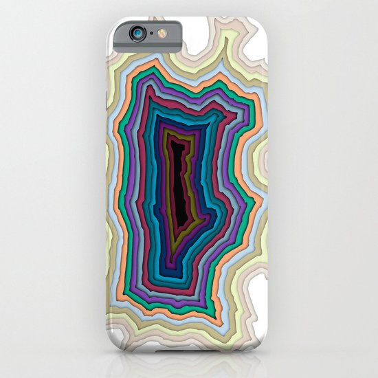 The Abyss iPhone & iPod Case