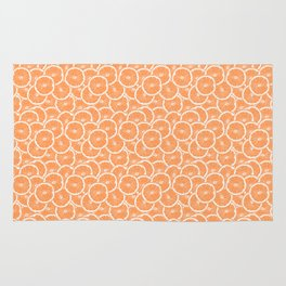 The grapefruit is a great fruit Rug
