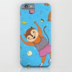 Sea Of Food Slim Case iPhone 6s