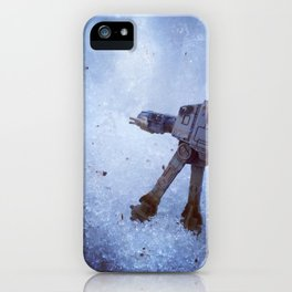 AT-AT iPhone Case