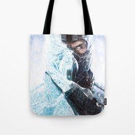 sub zero Tote Bag