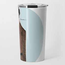 Braces Travel Mug