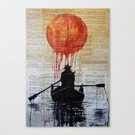 i03 Canvas Print
