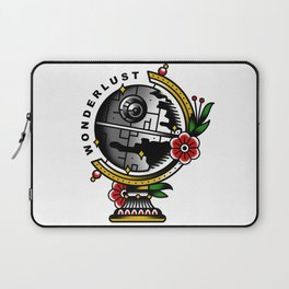 Wonderlust Laptop Sleeve