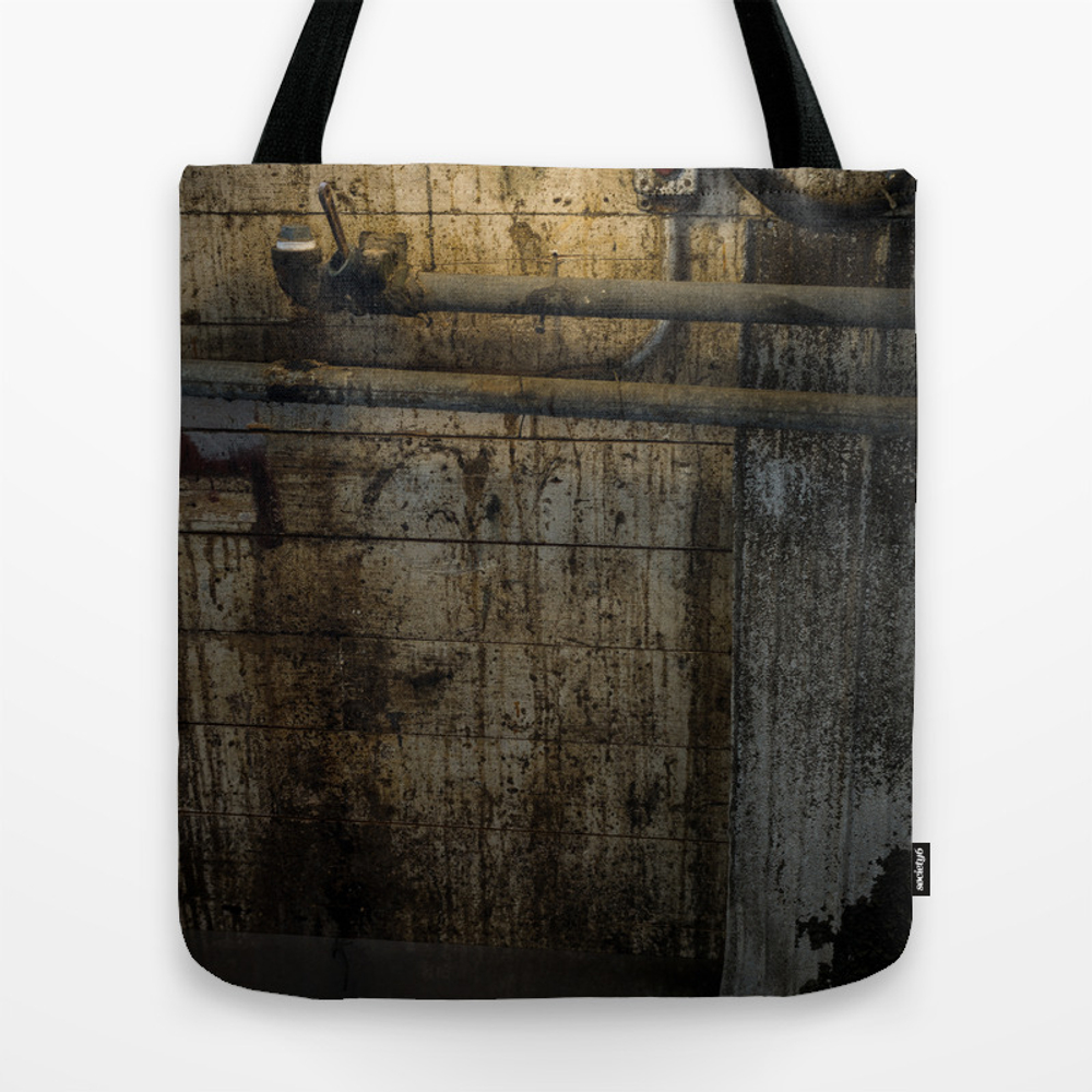 Back Room Tote Purse by Bifphistopheles (TBG9891707) photo