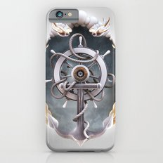 Ships in the night iPhone 6s Slim Case