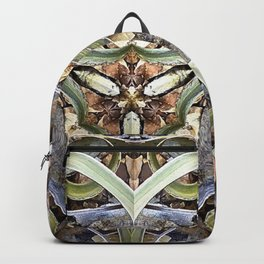 Magnified No 1 Backpack