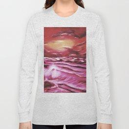 Crimson Tide Long Sleeve T-shirt