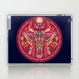 Nabooru, Sage of Spirit Laptop & iPad Skin