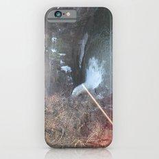 Pink Water iPhone 6s Slim Case