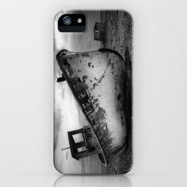 The Trawler iPhone Case
