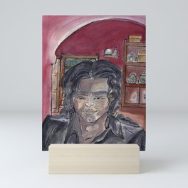Zeno Arrighi Mini Art Print