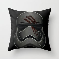 Star . Wars - Stormtrooper FN-2187 (Finn) Throw Pillow