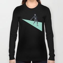 Slip and Slide Long Sleeve T-shirt