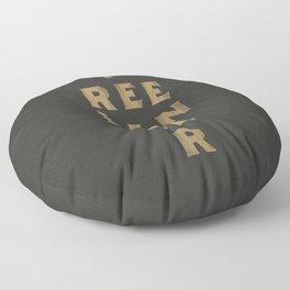 Freelancer Floor Pillow