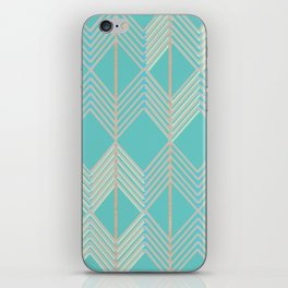 Bodega Bay iPhone Skin